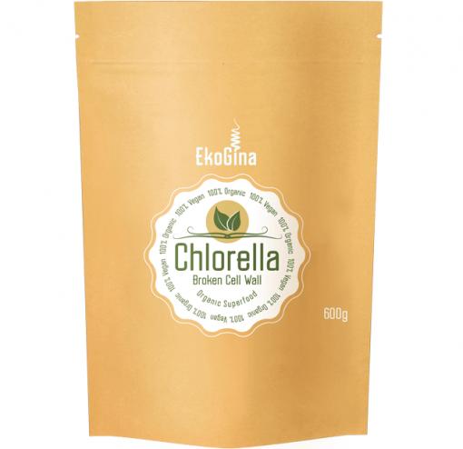 Chlorella-600g-1200tab