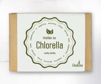 Muilas-su-Chlorella