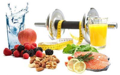 Kokie maisto produktai geriausiai padeda atsistatyti po treniruotės?